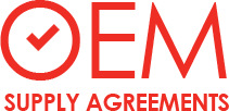 Ketek - OEM Agreement