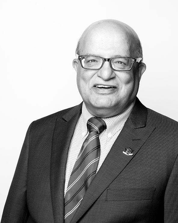 Anil Chhibber - Ketek Group