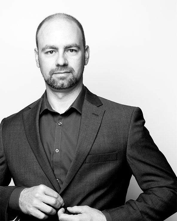 Brad Abel - Ketek Group