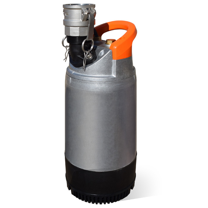 Ketek - Sump Pumps 1.1HP For Rent