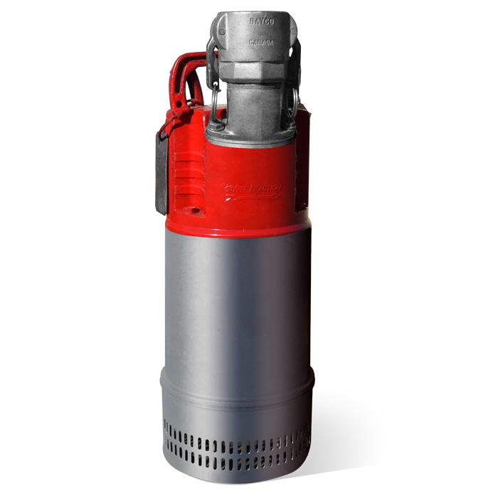 Ketek - Sump Pumps 3.6HP For Rent