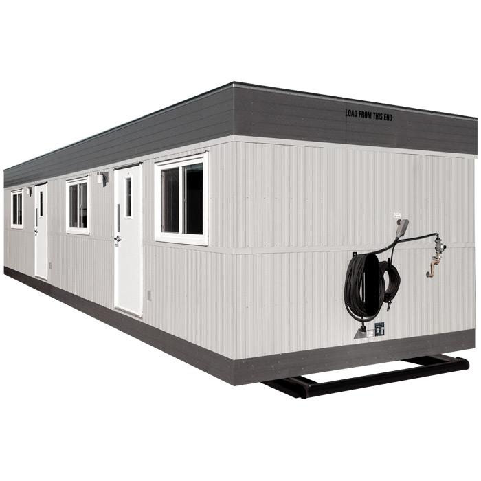 Ketek - Mobile Building - Recreation For rent