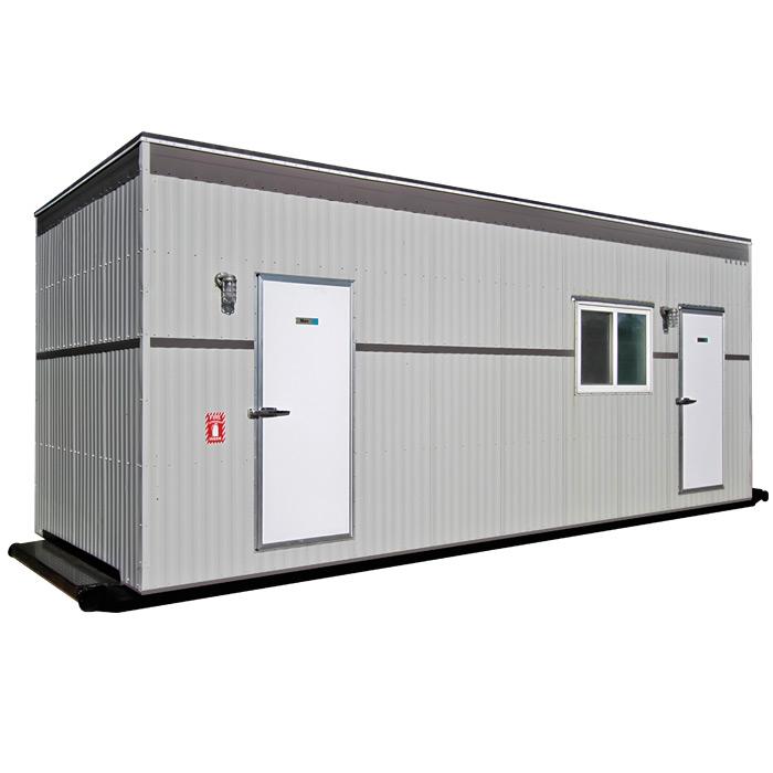 Ketek - Mobile Buildings Restroom For Rent