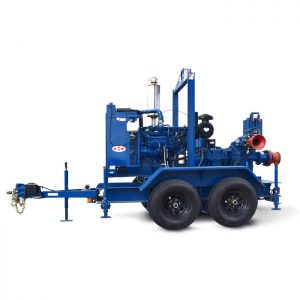 Ketek - Diesel Pump 6 High Head