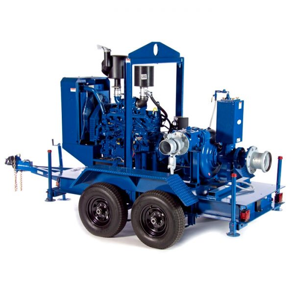 Ketek - Diesel Pump 8 High Head