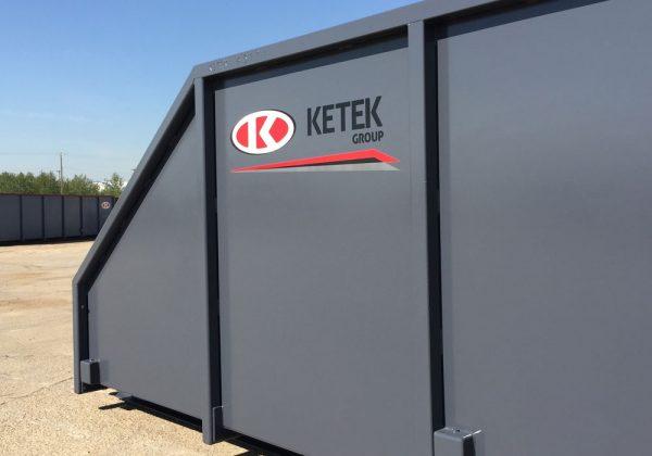 Ketek-Mixing-Tank