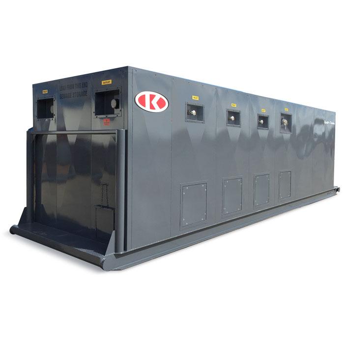 Ketek - Sewage Storage 15,000L For Rent