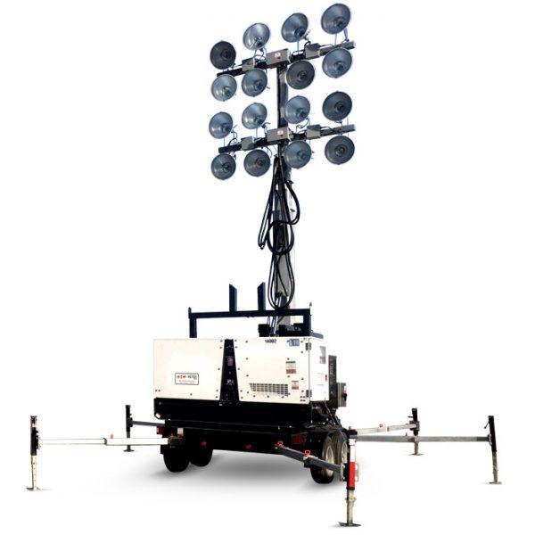 Ketek - Stadium Light Tower For Rent