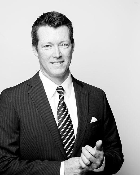 Kevin Philibert - Ketek Group