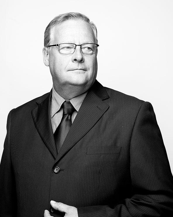 Robert Foster - Ketek Group
