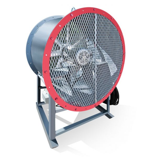 Ketek - Vapour Fan For Rent