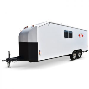 Ketek - Buildings - Mobile Office