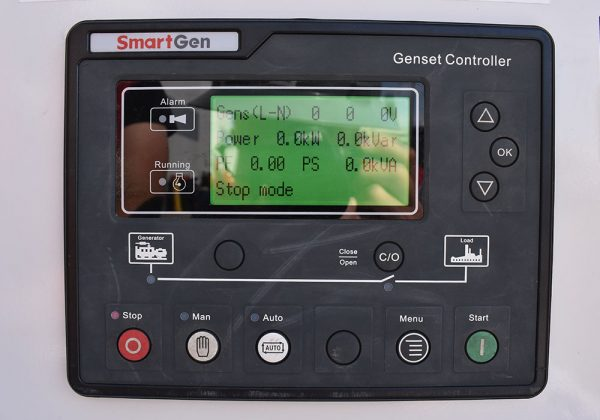 Ketek - SmartGen 100