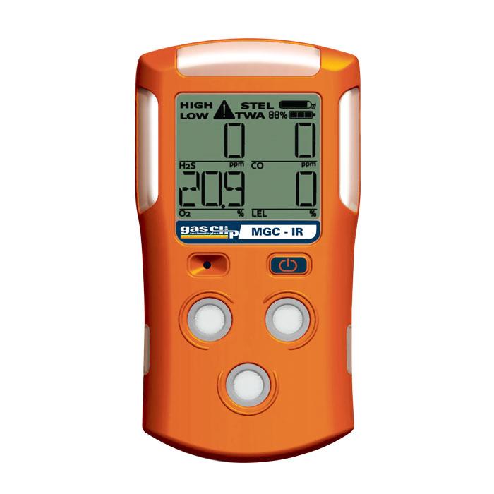 Gas Clip Technologies Multi Gas Clip