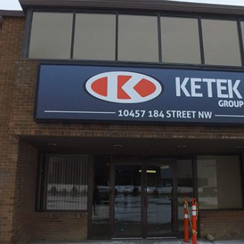 Ketek-Headoffice-2018