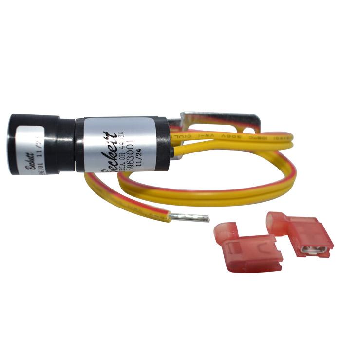 cad-detector-cell-incinerator-parts