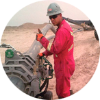 Oilsand Services - Ketek Group - Western Canada