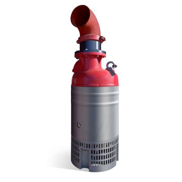 Ketek - Sump Pump 58HP For Rent