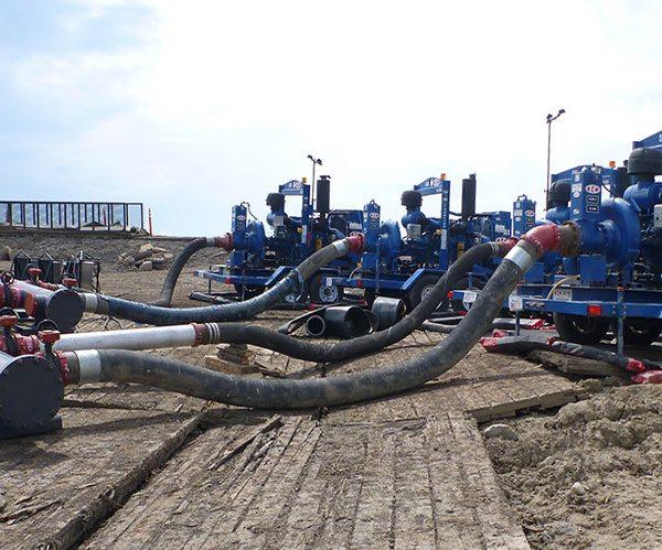 27 pumps