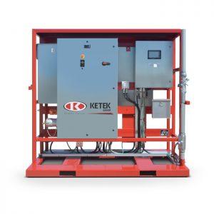 Ketek-pump-control-system