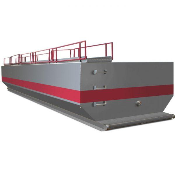 Ketek - 350 bbl surface tank for rent