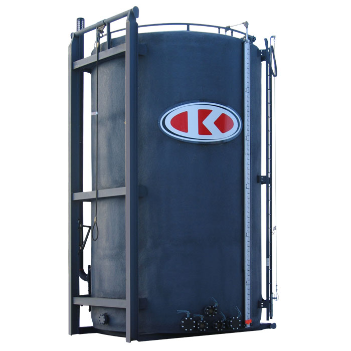 Ketek - 400 BBL surface tank for rent