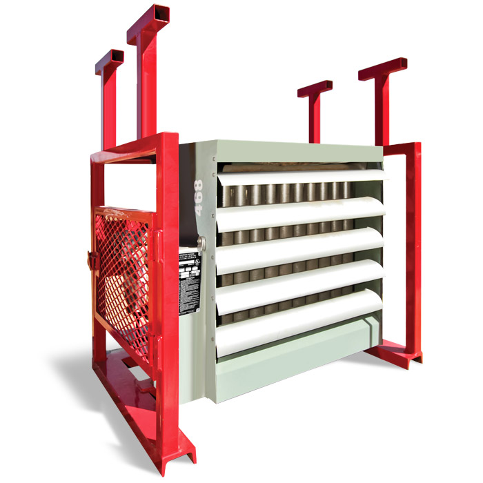 Ketek - Air Heater For Rent