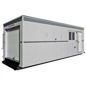 Ketek-Mobile Buildings For Rent - Water Stotrage