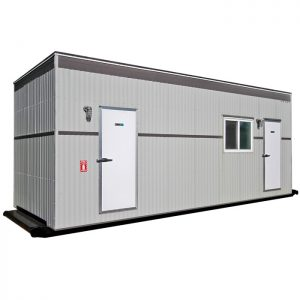 Ketek - Mobile Buildings Restroom For Rent
