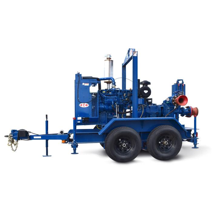 Ketek - Diesel Pump 6 High Head For Rent