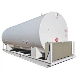 Ketek - Fuel Tank For Rent