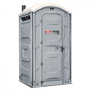 Ketek - Portable Washrooms For Rent