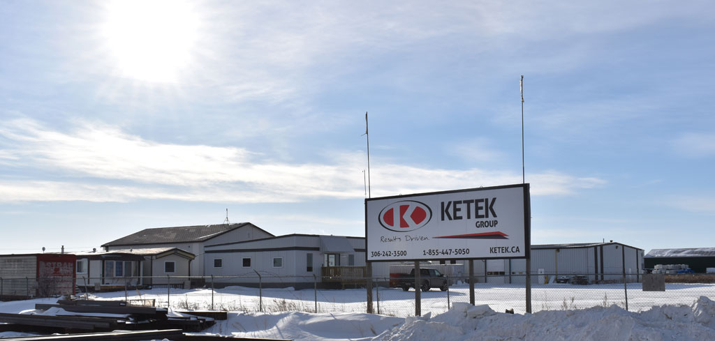 Ketek-Saskatoon