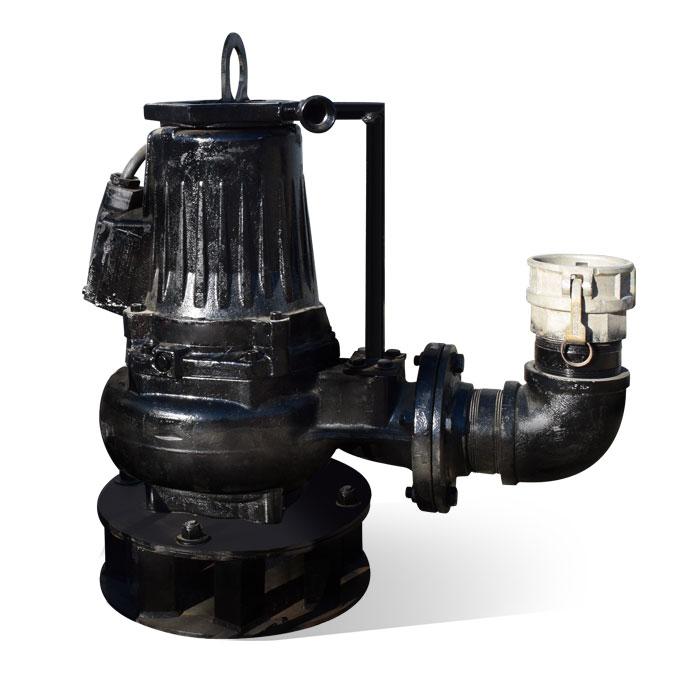 Ketek - Trash Pump For Rent