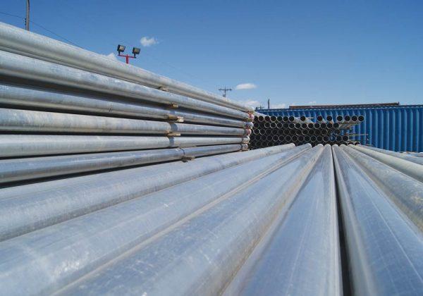 Ketek - Aluminum Pipe