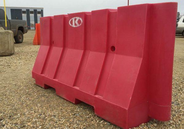 Ketek - Berm Blocks
