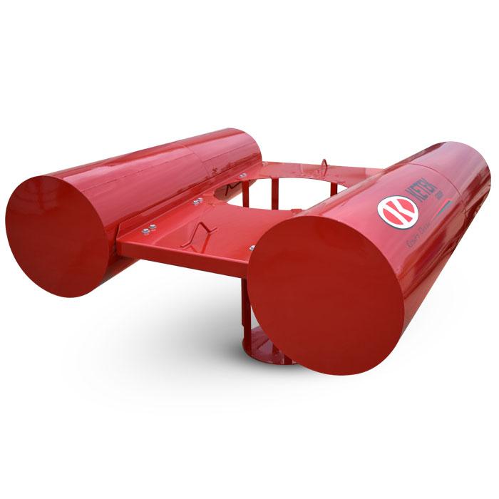 Ketek - Utilize Float - Pumping Equipment