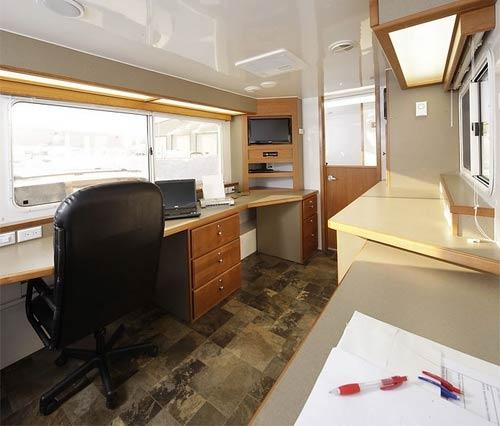 Ketek - Buildings - Mobile Office
