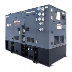 Portable generators for rent