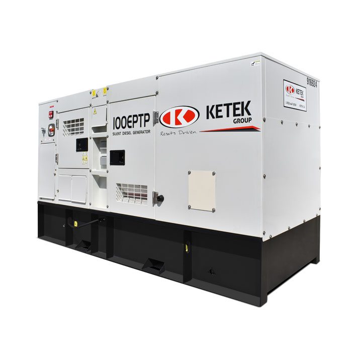 Ketek - Generators for rent