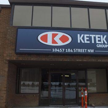 Ketek-Headoffice-2018