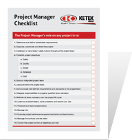 ketek-project-managers-checklist