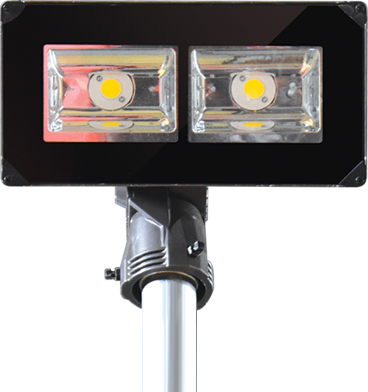 Ketek - Intelligent Pump Control Systems (IPCS) - Flood Light