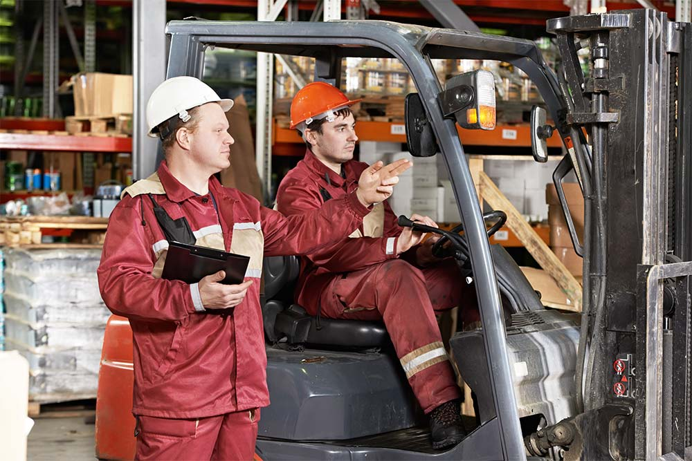 Training Services in Edmonton and Ft-McMurray