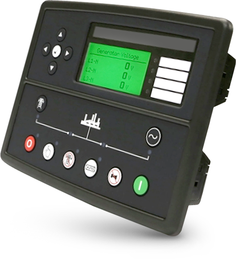 SmartTek - generator controller
