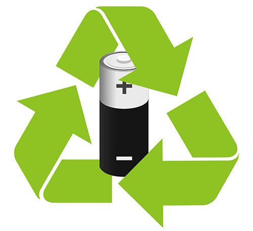 recycle-batteries-waste-audit
