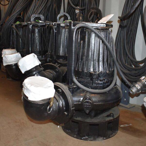 4-inch-Trash-Pump