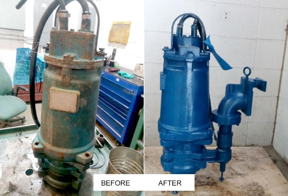 Certified-Pump-Repair-In-Edmonton-Ketek