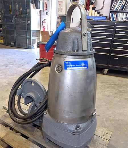flygt-pumps-service-edmonton