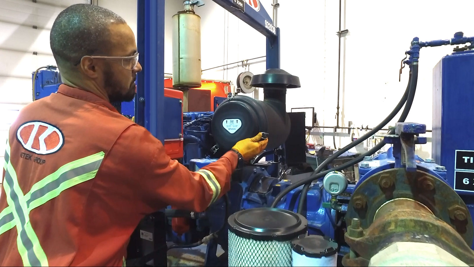 Equipment-Maintenance-Services-Edmonton-Alberta